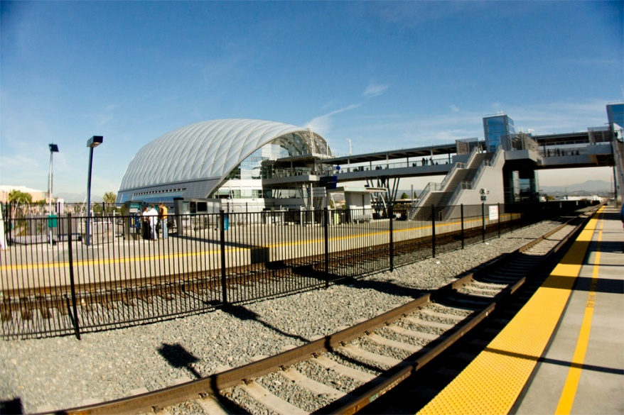 How Heat Waves Can Impact Your Commute – Metrolink Matters